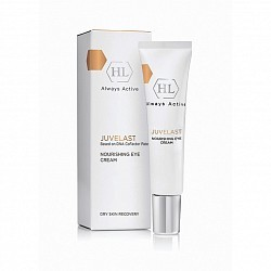 Holy Land JUVELAST Nourishing Eye Cream крем для век 15 мл
