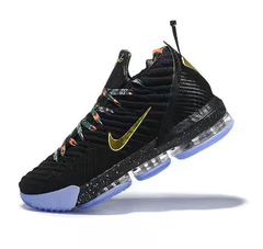 Nike LeBron 16 'Watch The Throne'