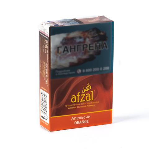 Табак Afzal Orange (Апельсин) 40 г