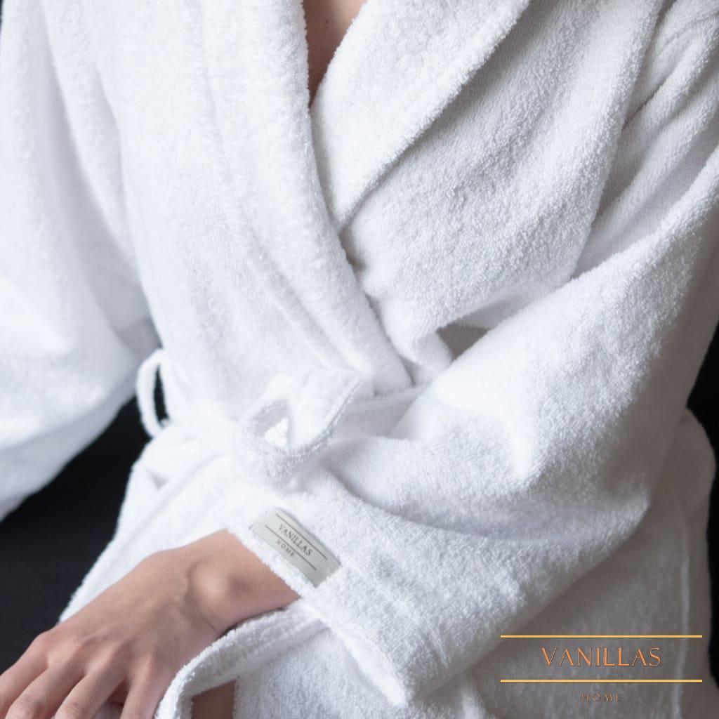 Карусо махровый халат
