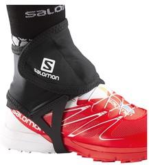 Гетры Salomon Trail Gaiters Low Black