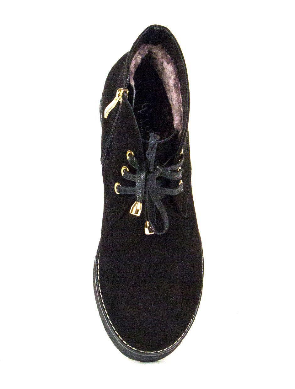 Ботинки Cover