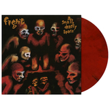 Fight / A Small Deadly Space (LP)