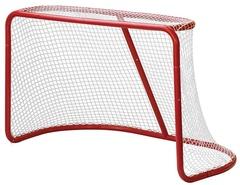 Сетка хоккейная НХЛ d=6.0мм, (пара).