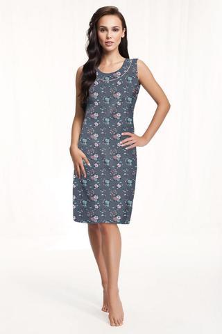 Сорочка женская хлопковая LUNA 168