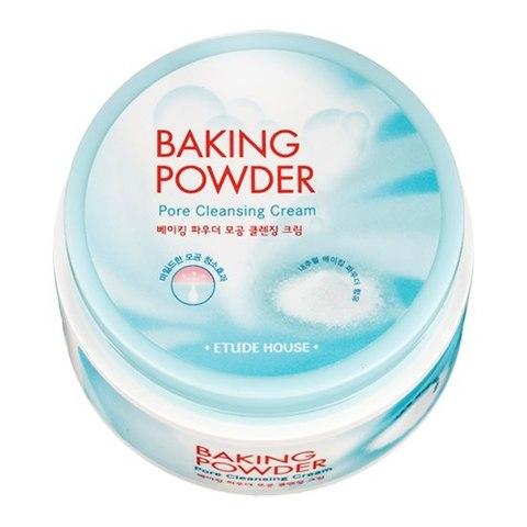 ETUDE HOUSE  Baking Powder Крем BAKING POWDER PORE CLEANSING CREAM 180ML