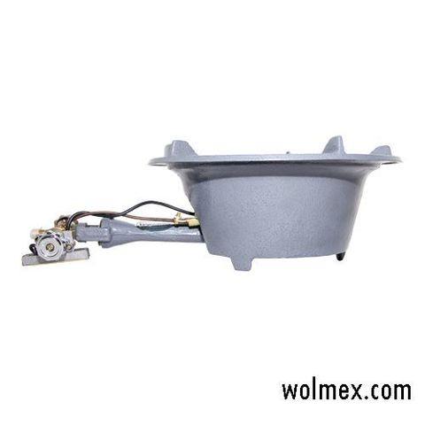 Горелка газовая, Wolmex CGS-20R1, 20кВт