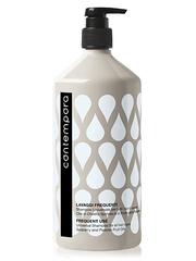 BAREX Contempora Шампунь универсальный для всех типов волос с маслом облепихи и маслом маракуйи 1000мл