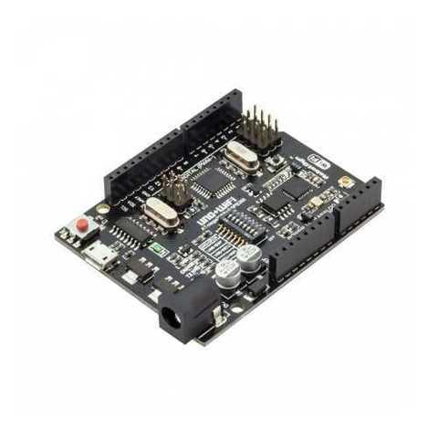 Модуль RC081. Аналог Arduino UNO R3 с Wi-Fi ESP8266
