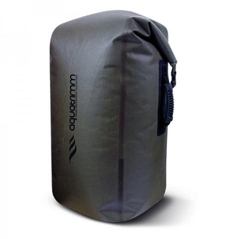 Туристический  Рюкзак водонепроницаемый Trimm MARINER, 110 литров, коричневый