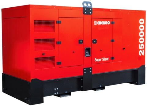 Дизельный генератор Energo EDF 250/400 DS