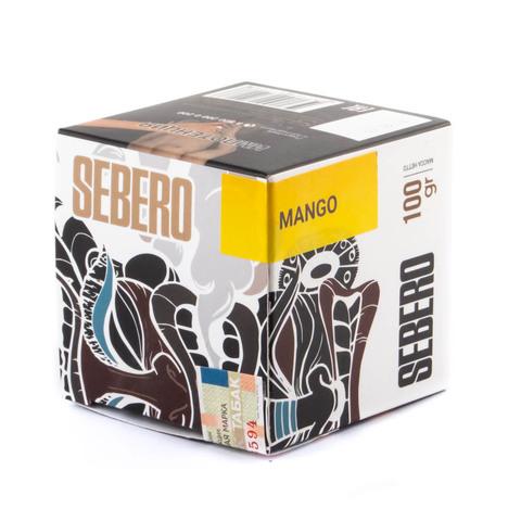 Табак Sebero Mango (Манго) 100 г