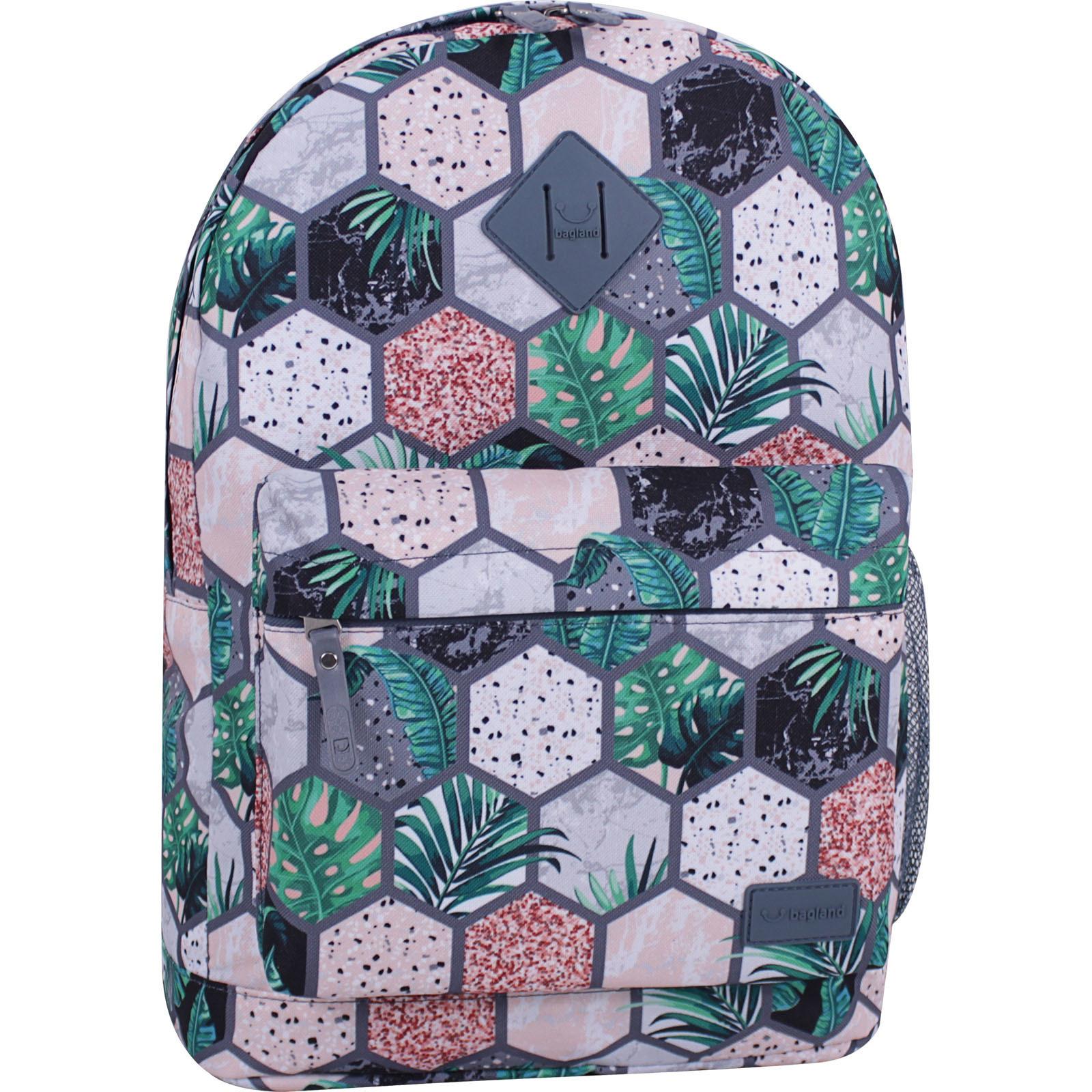 Молодежные рюкзаки Рюкзак Bagland Молодежный 17 л. сублимация 757 (00533664) IMG_7001_суб.757_-1600.jpg
