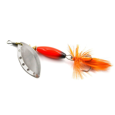 Блесна Extreme Fishing Complete Obsession  8g 15-FluoRed/S