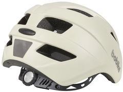 Велошлем детский (52-56см) Bobike Helmet Exclusive Plus S Bege - 2