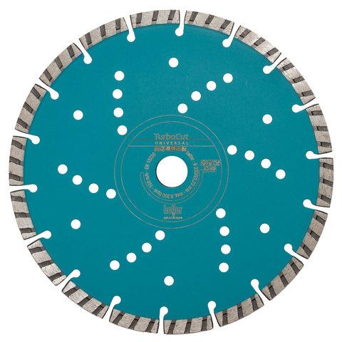 Алмазный диск Heller TurboCut 230мм