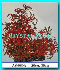 Растение Атман AS-080A, 20см