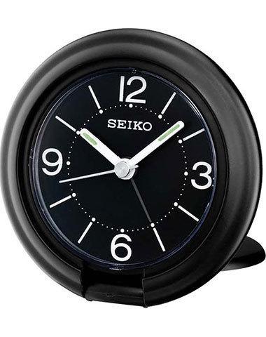 Настольные часы-будильник Seiko QHT012KL