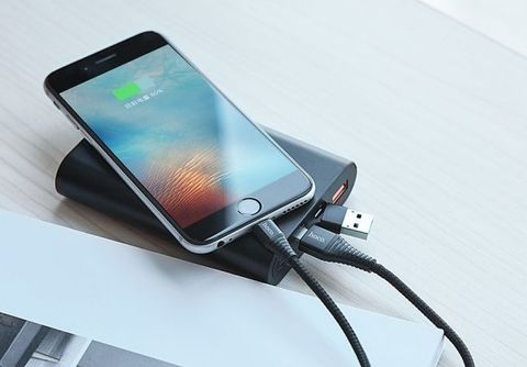 Купить кабель Type-C/USB на Lightning Hoco U26 в Перми