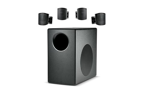 JBL C50PACK пасивний акустичний комплект
