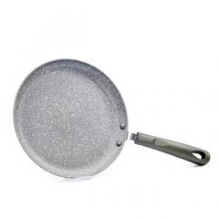 Сковорода для блинов GREY STONE 23x2см (алюминий)
