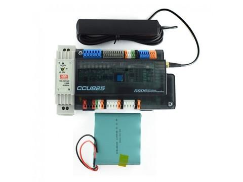 GSM контроллер CCU825-HOME+/DBL-E011/AE-C