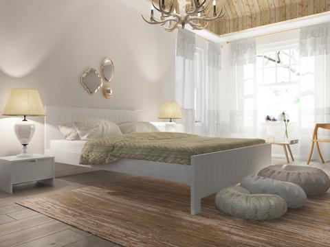 Кровать Орматек Vesna Line 3
