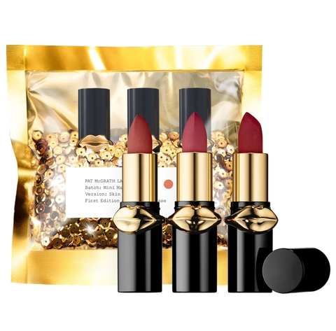 "Pat McGrath Mini MatteTrance ""Skin Show Trio"