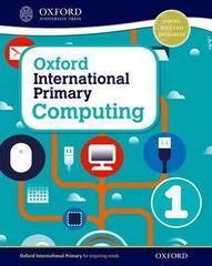Oxford International Primary Computing: Student Book 2