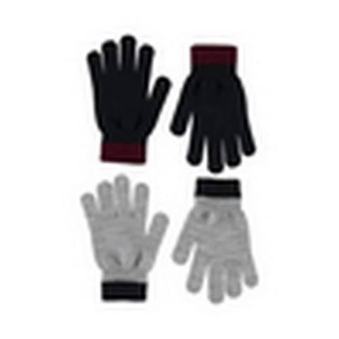 Перчатки Molo Kello Black