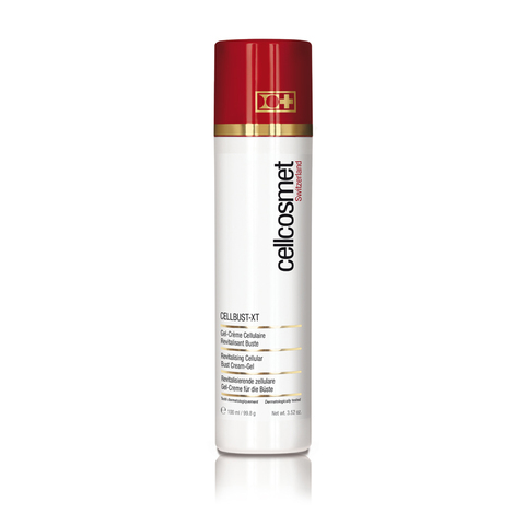 Моделирующий крем-гель для бюста / Cellular Revitalising Bust Cream-Gel Cellbust-XT Cellcosmet