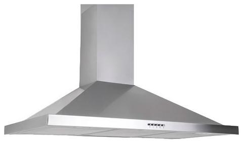 Кухонная вытяжка 90 см DeLonghi KG-T 90 IX