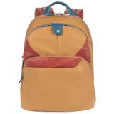 Рюкзак Piquadro COLEOS желтый телячья кожа (CA2944OS/G)