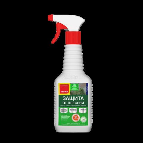 Neomid Bio ремонт защита от плесени Спрей