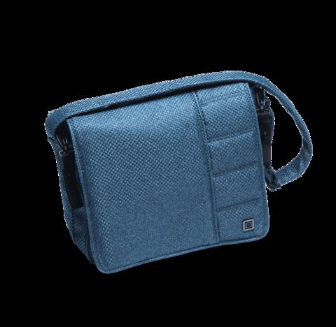 Сумка Moon Messenger Bag Blue Panama 2019