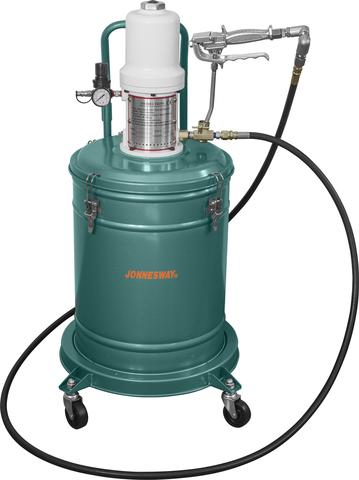 AE300072 Нагнетатель консистентных смазок, 30 литров