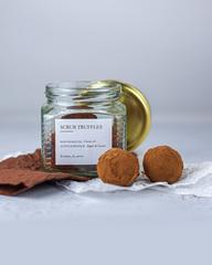 Порционный скраб Cacao Truffles, 380 мл, Россия