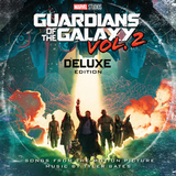 Soundtrack / Guardians Of The Galaxy, Vol. 2 (Deluxe Edition)(2LP)