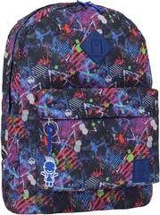 Рюкзак Bagland Молодежный (дизайн) 17 л. сублімація 208 (00533664)