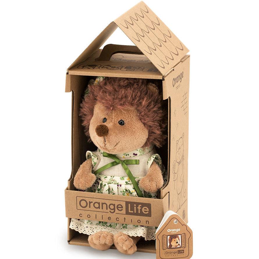 Ежинка Колючка Лето в Провансе (Orange Toys)