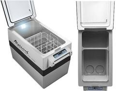 Купить Компрессорный автохолодильник Alpicool CF-55 от производителя недорого.