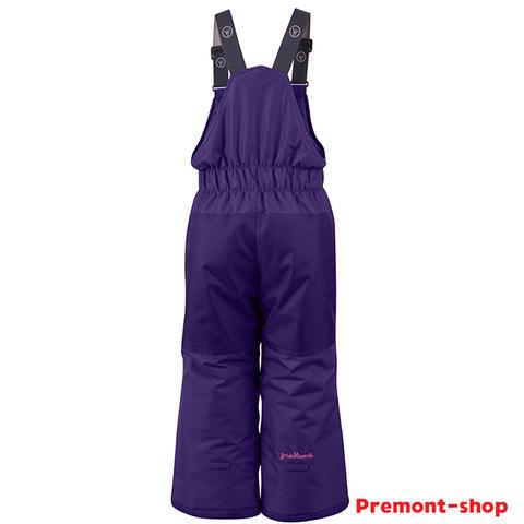 Комплект куртка полукомбинезон Premont Рэд Фокс WP91254 PURPLE