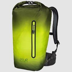 Рюкзак Jack Wolfskin Halo 24 Pack corona lime