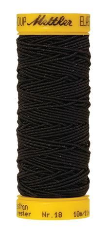 Нить-резинка ELASTIC, 10 М (Col. 4000)