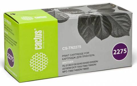 Картридж Cactus CS-TN2275