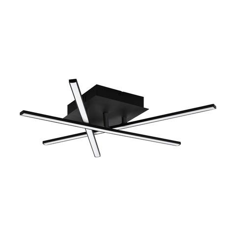 Светодиодный настенно-потолочный светильник  Eglo LASANA 3 99315