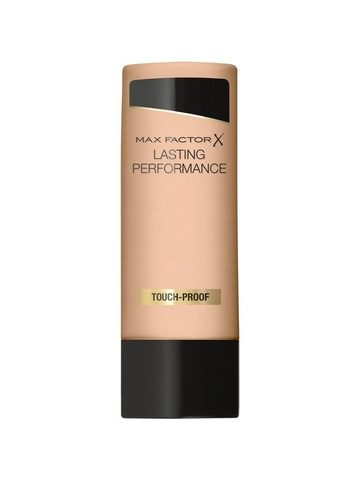 Max Factor  Lasting Performance основа под макияж № 104 Warm Almond