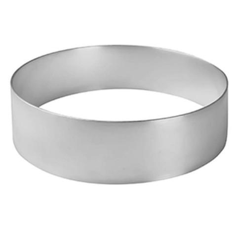 Кольцо для выпечки Высота 5см