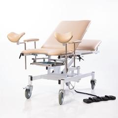 Универсальный смотровой стол КСМ-ПУ-07э-2 с 2 электроприводами с Регистрационным удостоверением