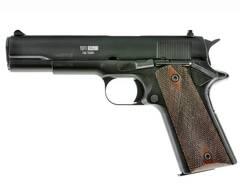 Охолощенный СХП пистолет Colt M1911A1 Kurs (Colt) черный кал.10*24